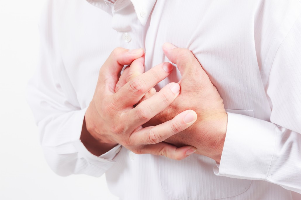 Chest Pain Clinic