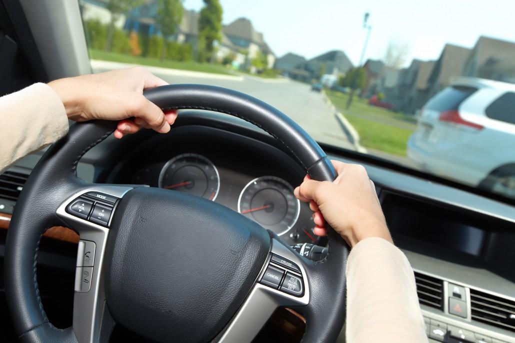 DVLA Driving Assessment